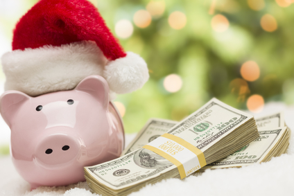 Holiday Spending: Forewarned is Forearmed