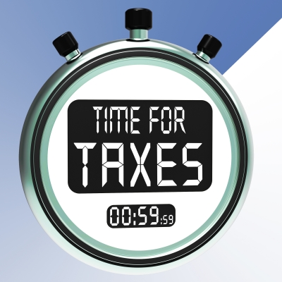 Last minute tax tips for small businesses