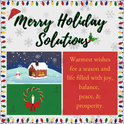 MJB's Bookkeeping Solutions, LLC Wishes You…